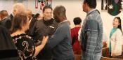 First Thai-Laotian Presbyterian Church in Las Vegas