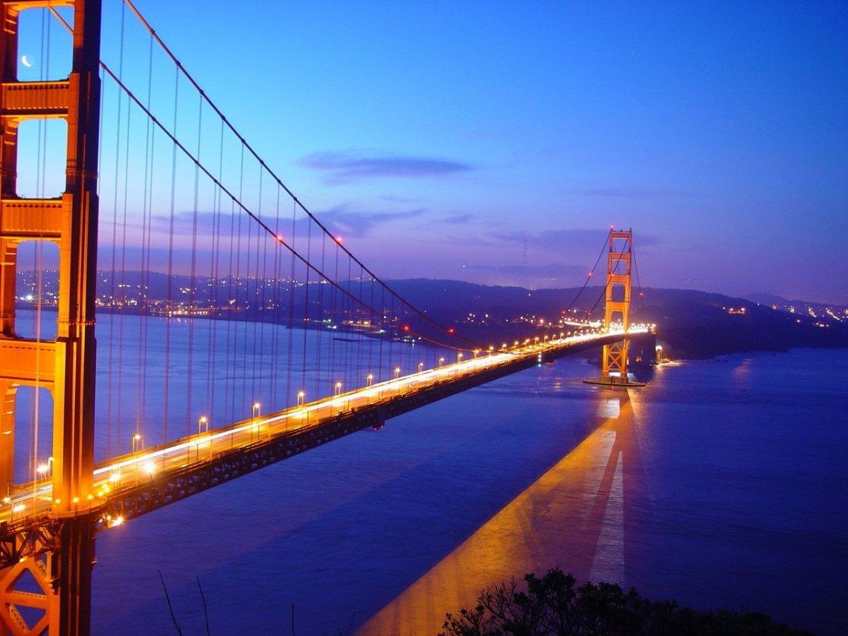 Trip Itinerary - San Francisco