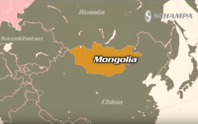 Mongolia Motorcycle Adventure   Teaser  1   Never Stop Riding   YouTube
