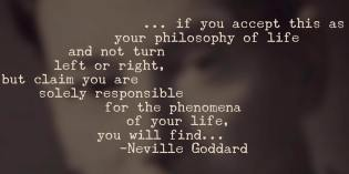 If Life Seems Too Hard To Bear – Read This – Neville Goddard's Philosophy