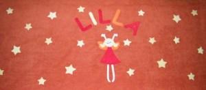 Tündér csillagokkal terracottanarancs alapon