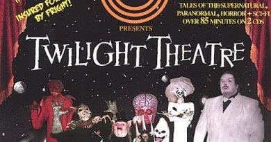 Twilight Theatre album cover