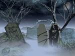 Graveyard of Lost Halloween Haunts