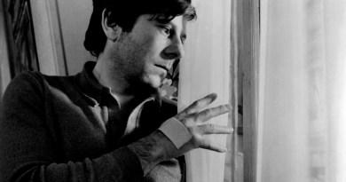 Roman Polanski as The Tenant