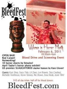 bleedfest