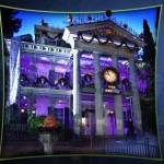 Haunted Mansion Halloween