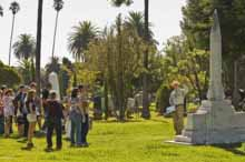 hollywood forever cemetery copy
