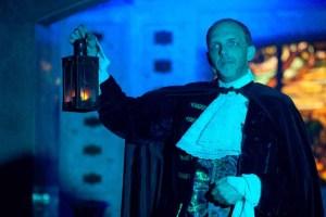 "Brian David Pope in ""The Cask of Amontillado"""