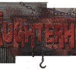 Knotts Scary Farm 2012 Slaughterhouse