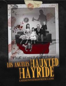 LA Haunted Hayride 2012 revised