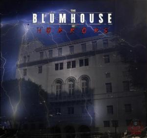 Blumhouse of Horrors artwork