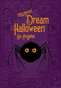 Dream Halloween 19 logo