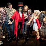 Halloween Horror Nights Characters with John Murdy and Larry Bones