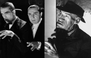 The Raven (1935) and House of Horrors (1946)