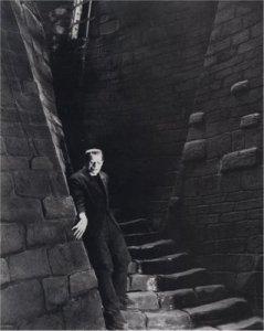Franeknstein 1931 Boris Karloff