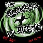 Haunting of Nuevo logo