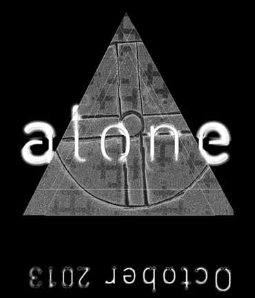 Alone: An Existential Haunting