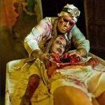 Reign of Terror: Surgery Scene