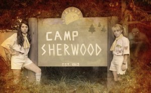 Sherwood Scare Summer Camp