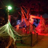 2013 Haunted House Itinerary: Torrance