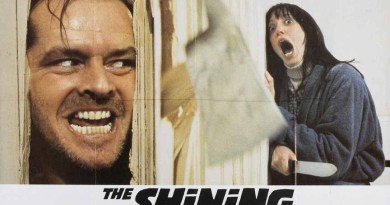 Kubrick's masterpiece to shine on big screen this Halloween