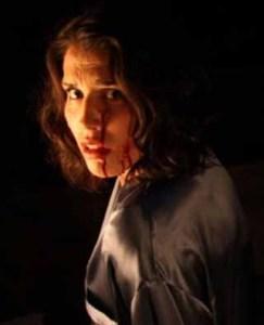 Ariel Hart as Judith