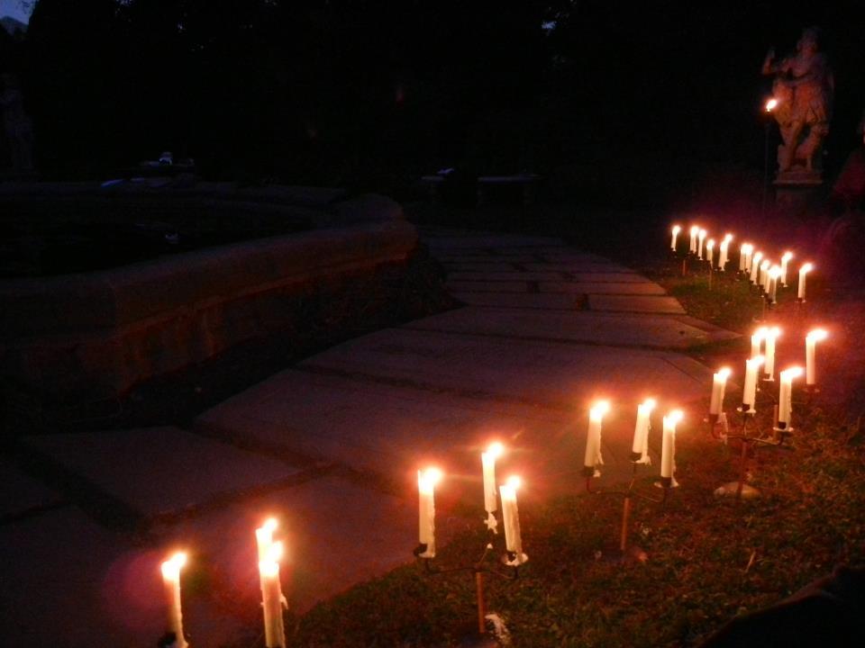 Drama After Dark returning to Huntington Gardens this Halloween
