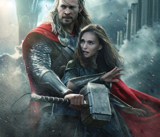 thor-the-dark-world-poster-natalie-portman-chris-hemsworth