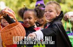 Little Monsters Ball at Queen Mary