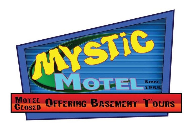 Mystic Motel 2015
