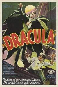 DRACULA screens on October 6.