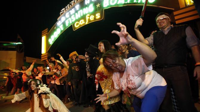 Events for Halloween Weekend: October 30, 31 & November 1, 2015