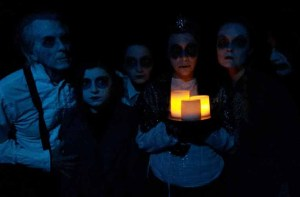 Photo courtesy of Zombie Joe's Underground Theatre
