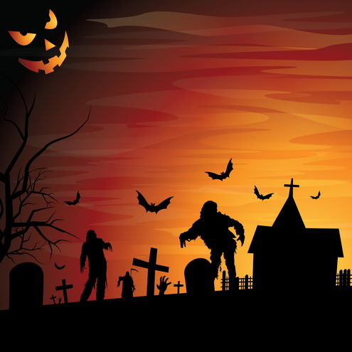 2014 Halloween Haunt Award Nominees: Best Home Haunt Yard Display