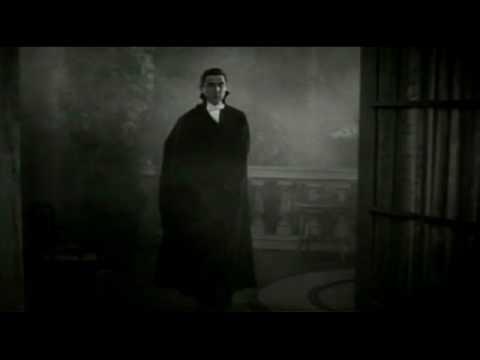 Monsters HD Video: Bela Lugosi's Dead