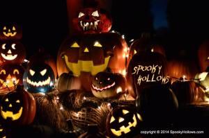 Copyright 2014 SpookyHollows.com