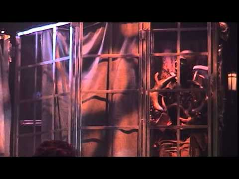 Knott's Scary Farm 2015 Preview: The Green Witch & The Deadly 7