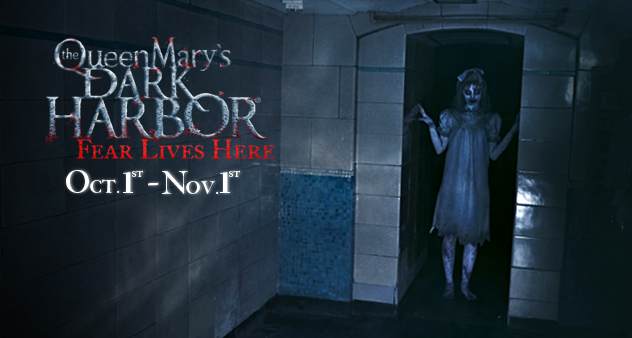 queen mary dark harbor 2015 ad