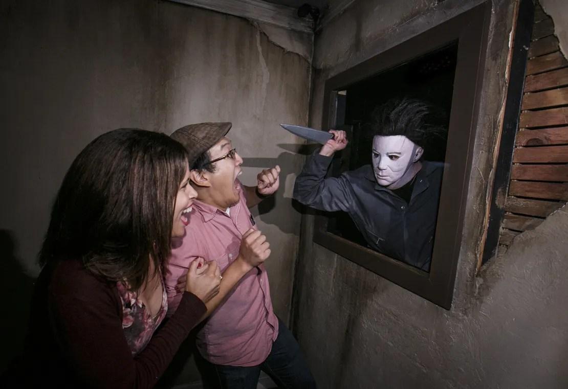 Halloween: Michael Myers Comes Home