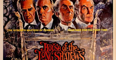 House of Long Shadows