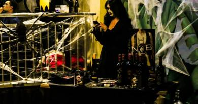 Zombie Pub Crawl 2014