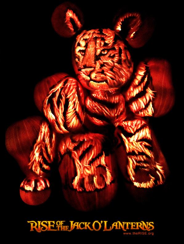tiger cub PR LOGO