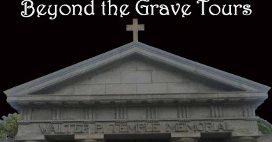 Beyond the Grave Title crop