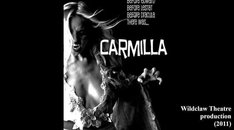 Carmilla-Teaser