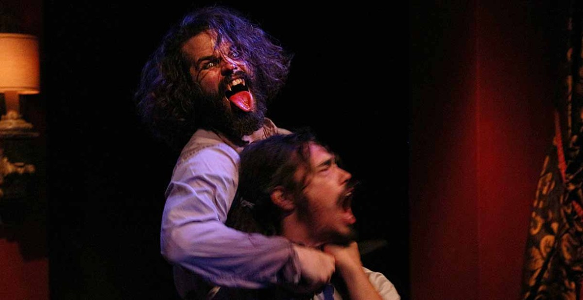 Stage Review: Theatre 68's Dracula at NoHo Arts Center