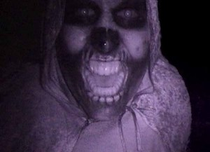 Drunken Devil Sinner's Soiree Ghoul
