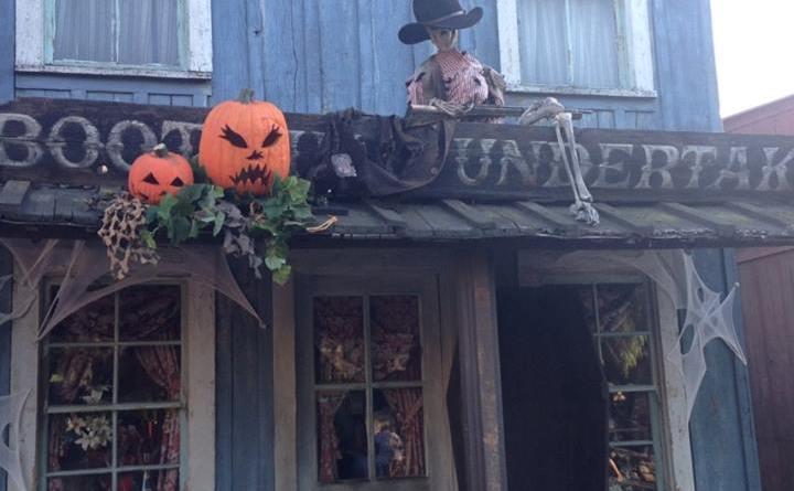 Knotts Spooky Farm 2015 J