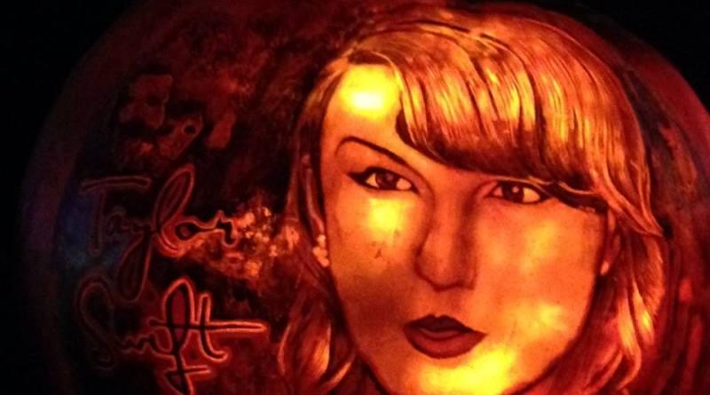 Rise of the Jack O'Lanterns 2015 taylor swift