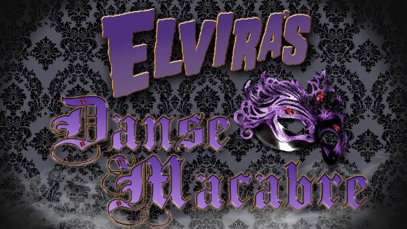 Elvira's New Show
