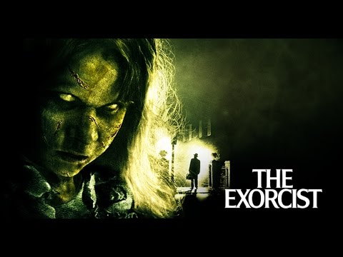 The Exorcist at Halloween Horror Nights